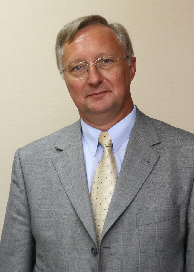 prof. Jacek Wysocki, rektor Uniwersytetu Medycznego