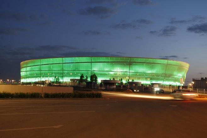 Wrocław ma 2 miliardy długu. A stadion wciąż drożeje