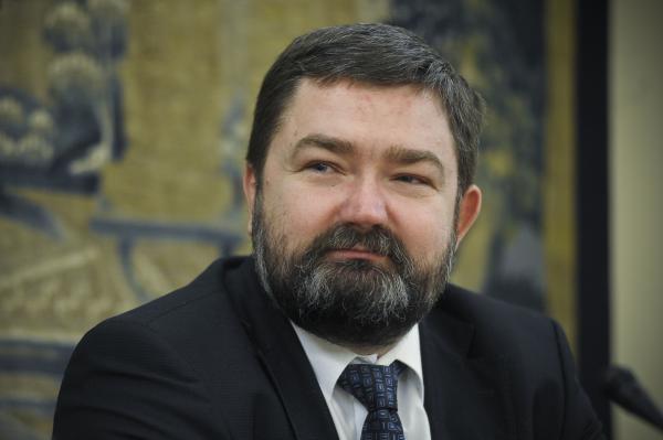 Karol Karski wymieniany jest wśród kandydatów na ministra spraw zagranicznych w rządzie PiS