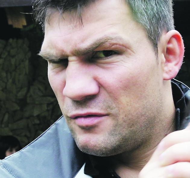 Dariusz Michalczewski nie zgadza się z wyrokiem sądu