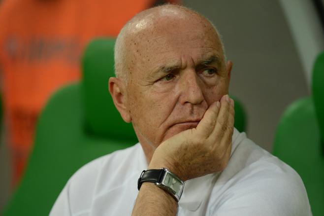Czy Orest Lenczyk dotrwa na stanowisku trenera Śląska do niedzielnego meczu z Ruchem Chorzów?