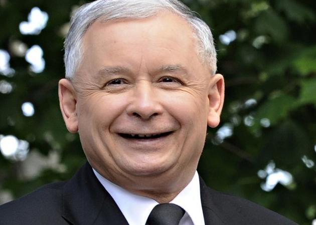 Plan wizyty J. Kaczyńskiego  cały czas się zmienia