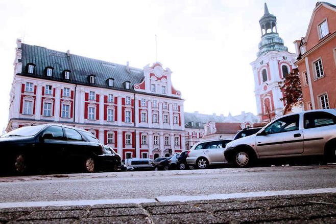Poznań: Sesja Rady Miasta [RELACJA NA ŻYWO]