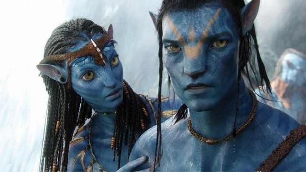 Avatar - Cyfrowa magia kamer Camerona, czyli 3D