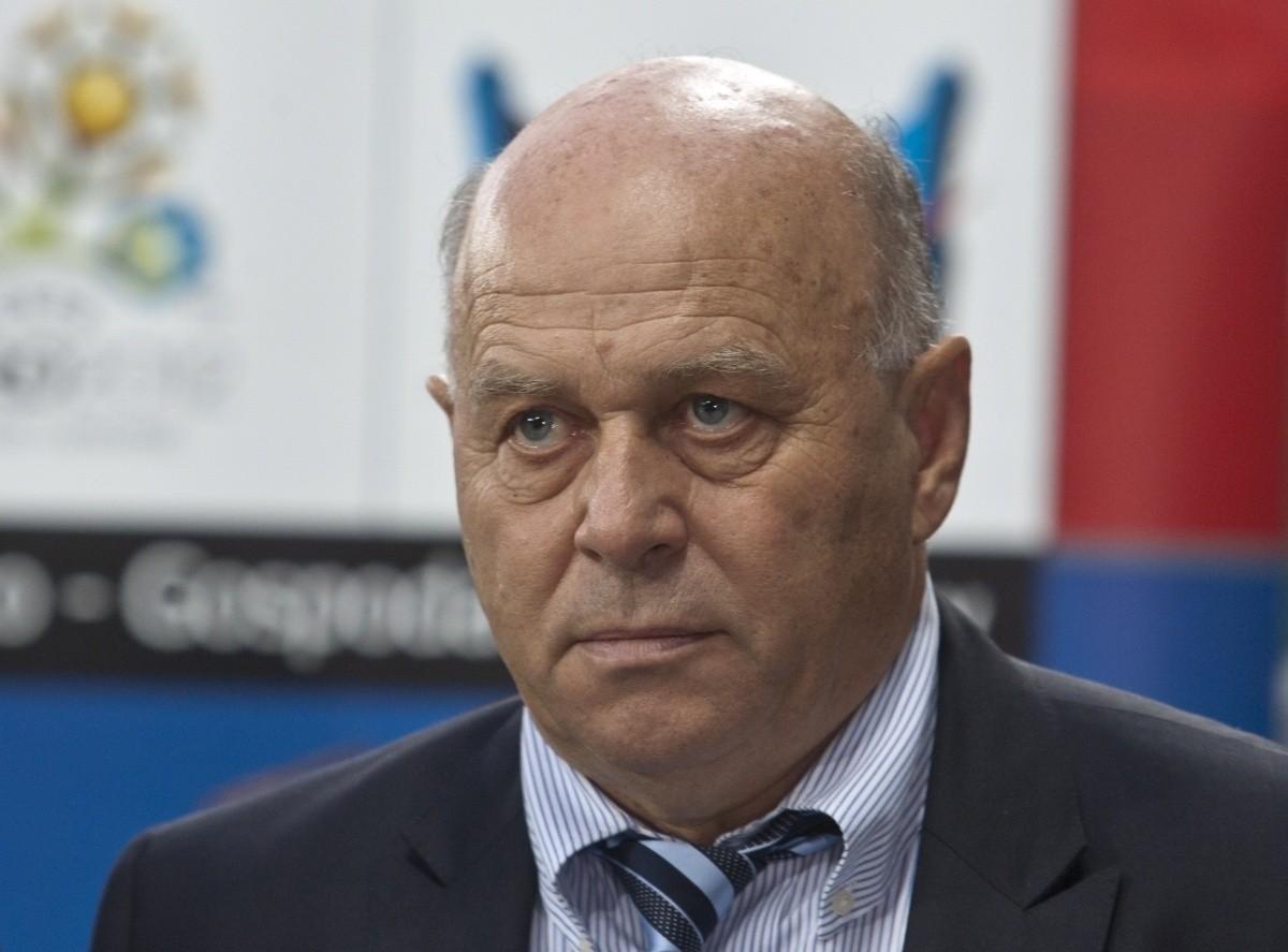 Grzegorz Lato zamieszany w korupcję Bogdan Duraj z Chojnic
