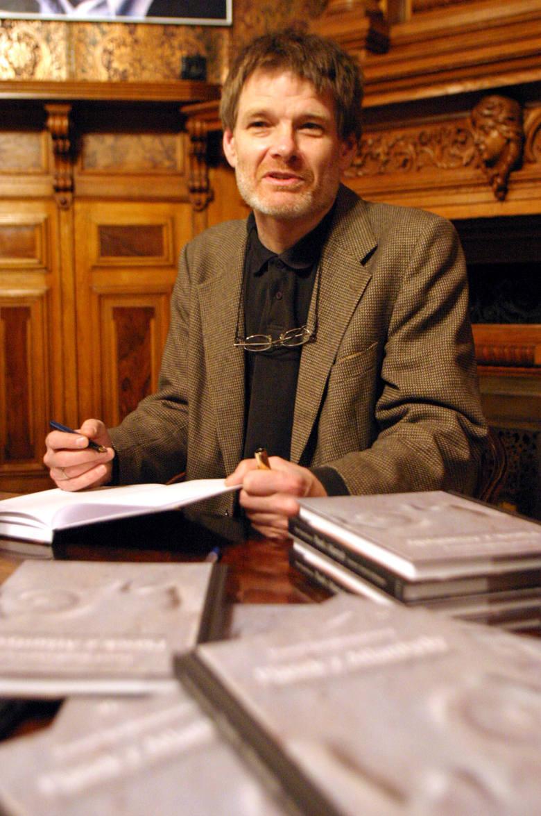 Paweł Spodenkiewicz