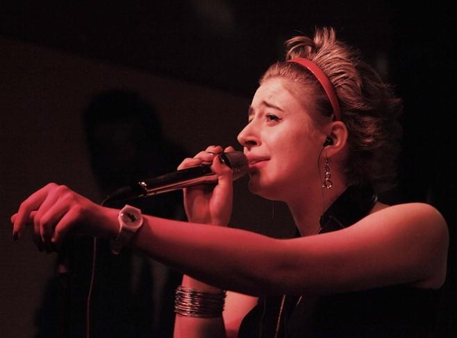 Muzyka: Lena Romul śladami... Rihanny? [ZDJĘCIA]