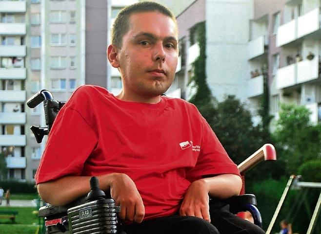 Łukasz Fiutek wykorzystał swoje nazwisko startując w wyborach