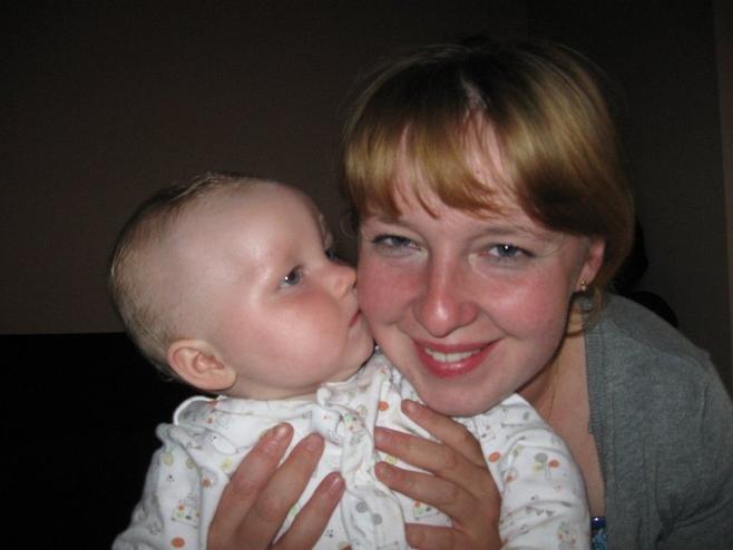 Mama i ja: Joanna Zasadzińska, córka Weronisia [72]