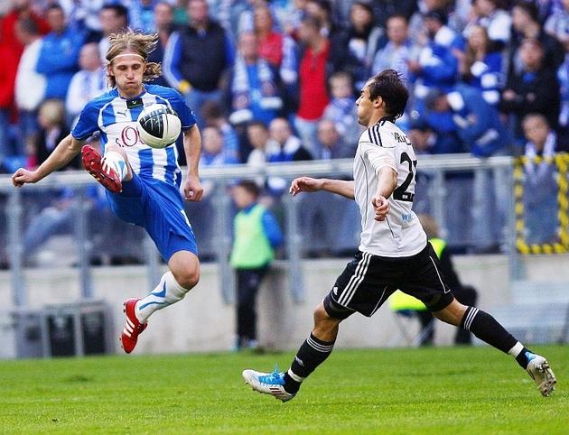 W ostatnim ligowym meczu górą był Lech. Jak będzie dzisiaj?