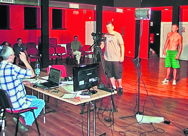 Wczoraj w Wałbrzychu organizowany był casting. Kolejny zaplanowano na przyszły tydzień