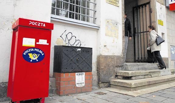 W Wielkopolsce działa 428 agencji pocztowych, a 399 placówek własnych Poczty Polskiej.