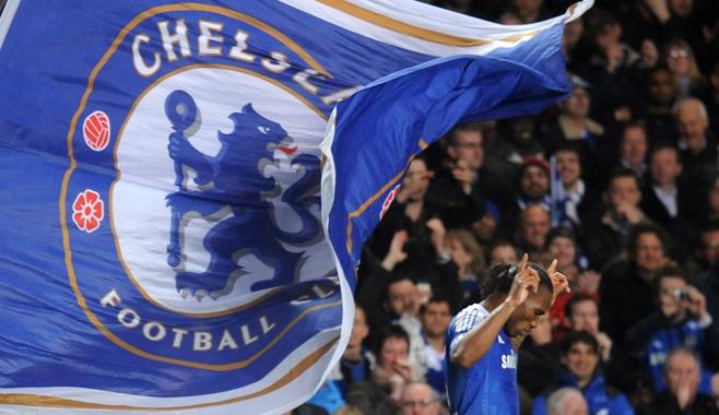 Piłka nożna: Chelsea nie będzie odbierać piłki Barcelonie