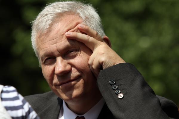 Marek Jurek, odszedł z partii 14 kwietnia 2007