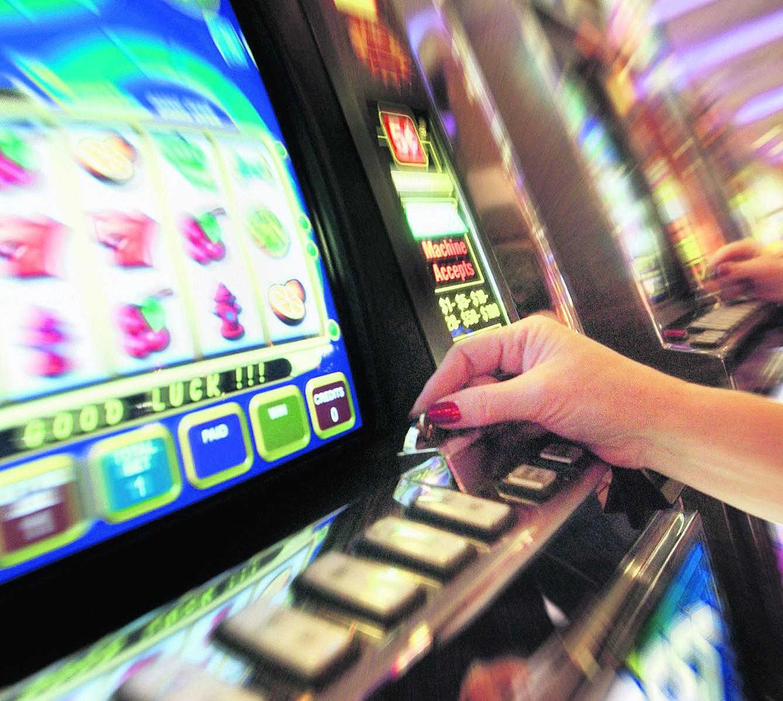 Игровые автоматы на реальные деньги корона