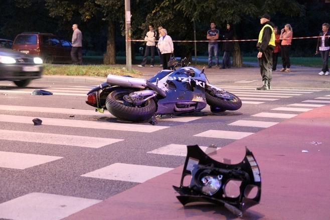 Policjanci, księża: motocykliści nie są źli (SKOMENTUJ)