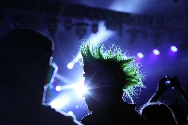 Jarocin Festiwal 2009