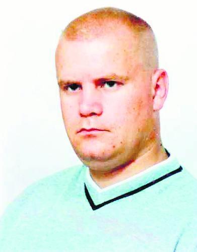 Czajka Krzysztof, syn Stanisława i Bożeny z domu Kijek. Urodzony 17 VII 1978 r. w Lęborku. Zamieszkały przy ul. Malczewskiego 11/4 w Lęborku. Poszukiwany