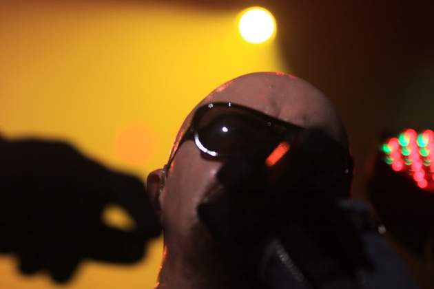 Judas Priest w Katowicach na Metal Hammer Festival 2011 [ZDJĘCIA i VIDEO]