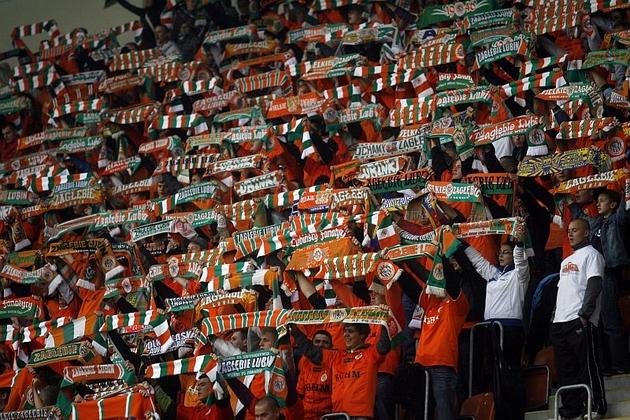 Piłka nożna: Zagłębie Lubin będzie współpracować z klubem węgierskiej Ekstraklasy