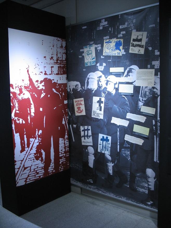 Jan Kołodziejski z Poznania miał odwagę dokumentować fotograficznie życie opozycji oraz postępowanie reżimu