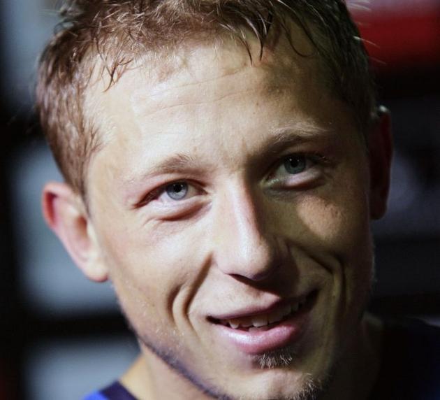 Na San Siro od pierwszej minuty wybiegł na boisko były pomocnik Lecha, Rafał Murawski