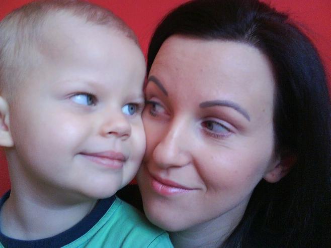 Mama i ja: Anna Tatarek, syn Adrian [30]