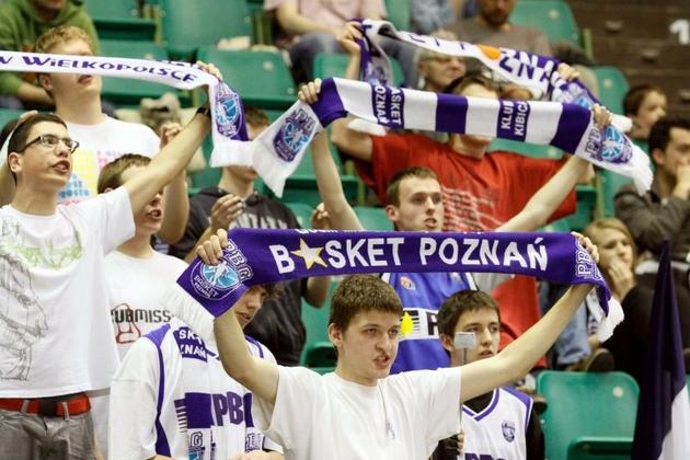 W kolejnym sezonie fani PBG Basket Poznań zobaczą całkowicie odmienioną drużynę