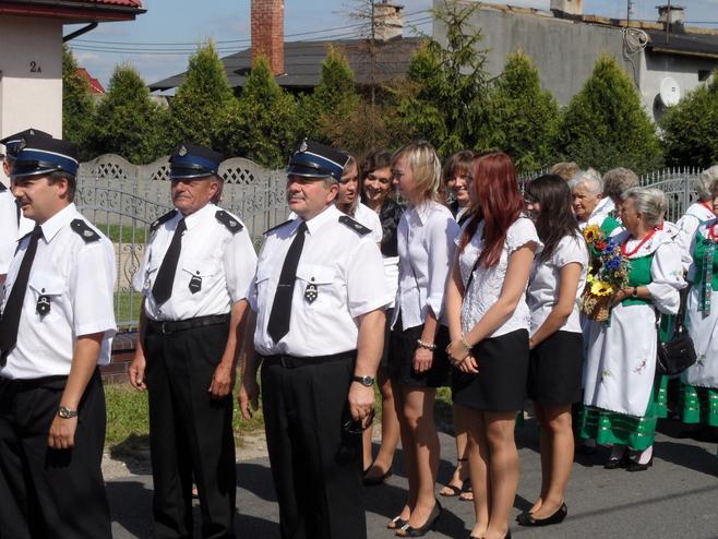 Dożynki diecezjalne w Targoszycach [ZDJĘCIA]
