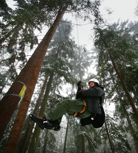 Durczok poszedł na wojnę z ekologami