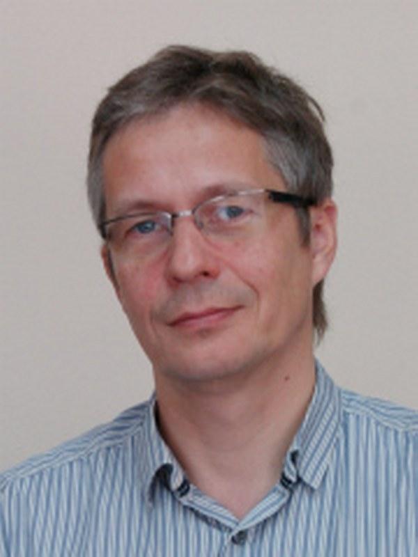 Prof. Antoni Wójcik