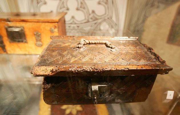Gloria Deo - wystawa w Muzeum Narodowym we Wrocławiu (ZDJĘCIA)