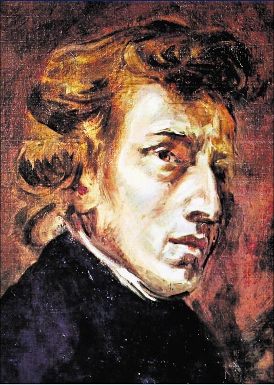 Chopin niemal obsesyjnie dbał o wygląd. Lubił się podobać