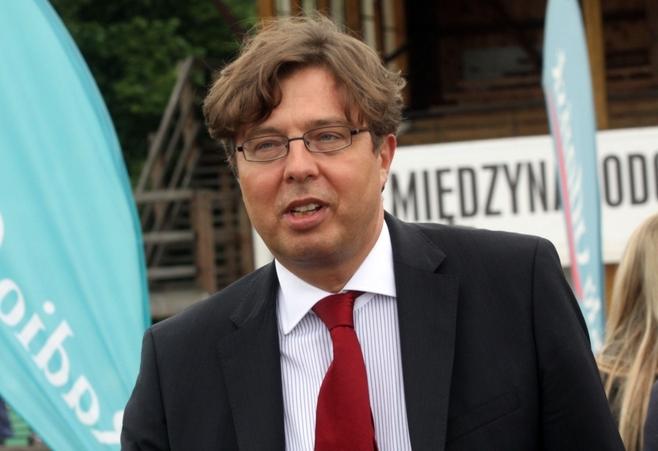 Tadeusz Aziewicz, Platforma Obywatelska - Zapytania czy interpelacje to narzędzia opozycji. Nie warto ich nadużywać
