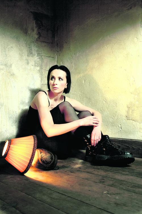 Renata Przemyk - testujemy na niej warsztat dziennikarski.