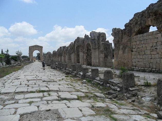 Hipodrom w Tyr