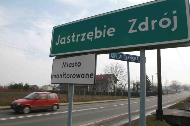 Dotychczasowa pisownia nazwy miasta nie ma łącznika