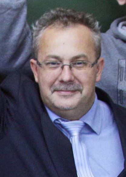 Wiesław Banaś