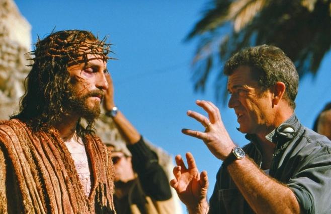 """W """"Pasji"""" Mela Gibsona stężenie okrucieństwa na ekranie przerosło obawy nawet najbardziej odpornych widzów."""