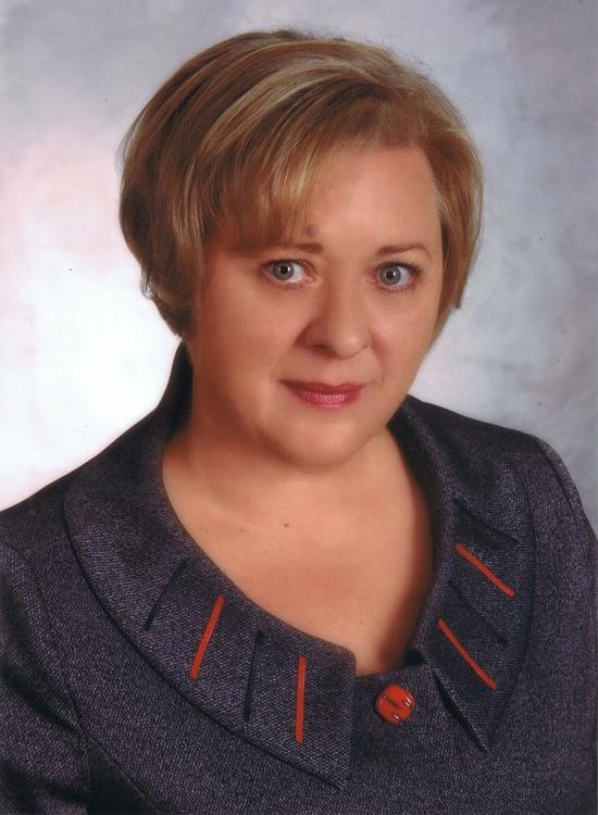Lidia Orłowskiej-Getler, wójt gminy Smołdzino będzie zarabiać o 1500 zł więcej od swojego poprzednika