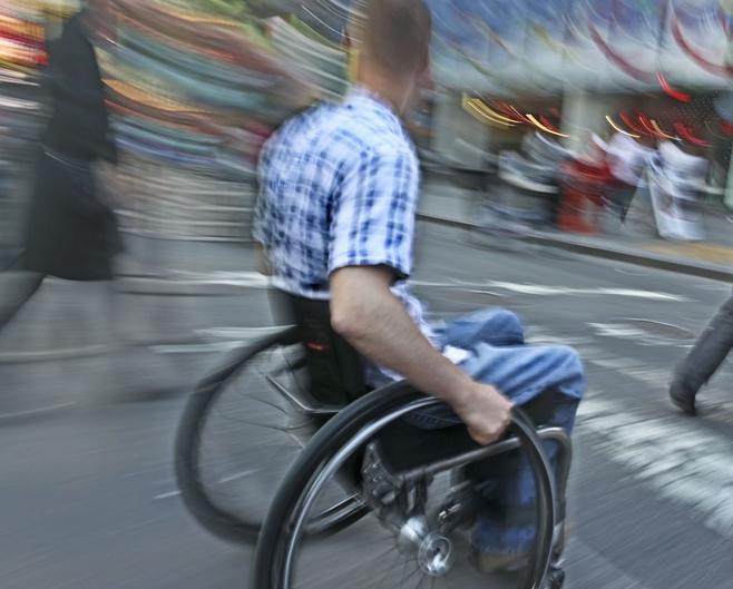 Niepełnosprawnemu kazali czekać do lutego