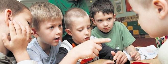 Dziś ogłoszone zostaną listy przyjętych do przedszkoli
