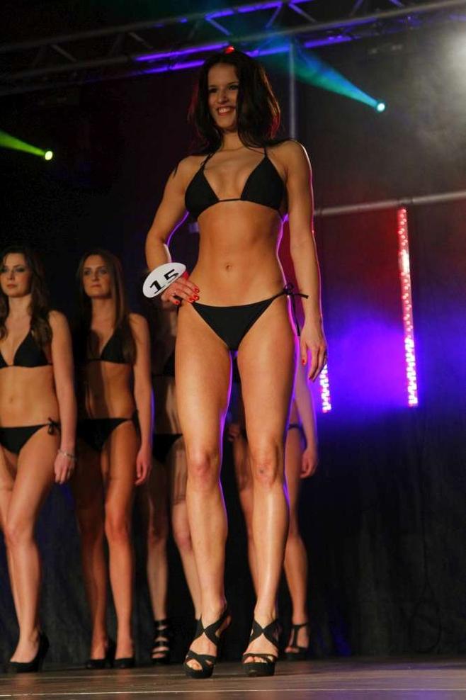 Wybory najpiękniejszej studentki AWF odbyły się w piątek Hali Centrum Rekreacji AWF. Tytuł Miss 2012 zdobyła 21-letnia Karolina Brodowska