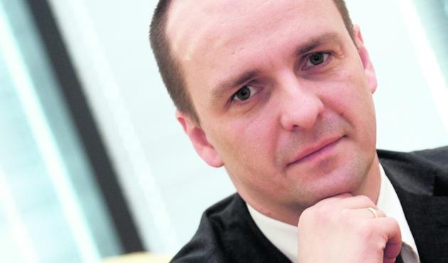 Piotr Ciechowicz