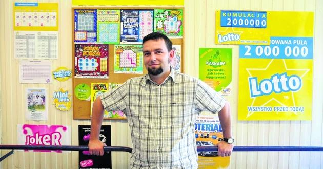 Wygrane w Lotto: Dużo pieniędzy - duży kłopot