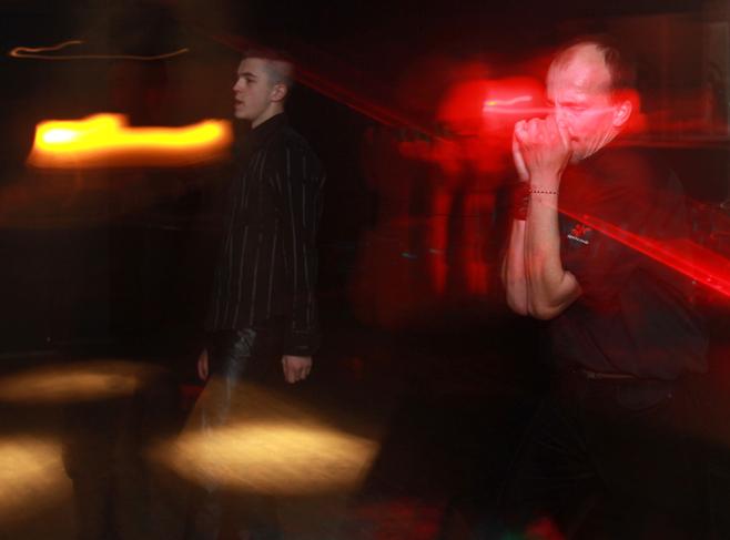Zlot fanów Depeche Mode w Bytomiu [ZDJĘCIA]
