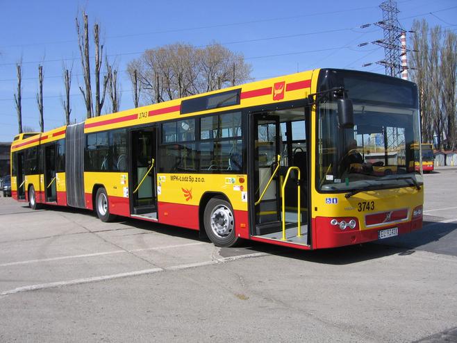 W Łodzi skonsultują linie autobusowe