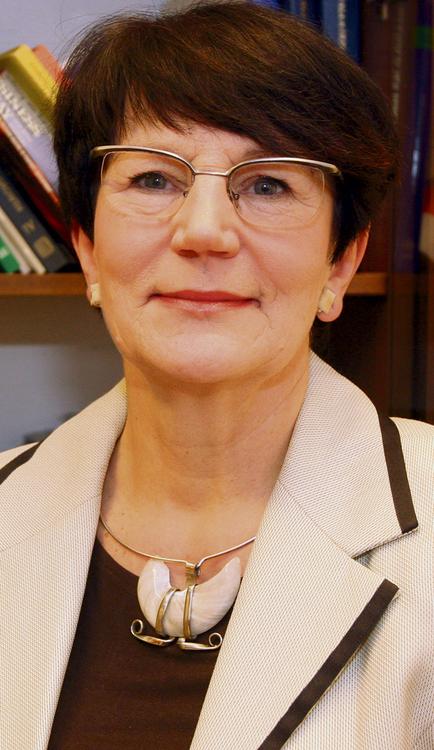 Prof. Ewa Kucharska-Stasiak: powinno być już tylko lepiej