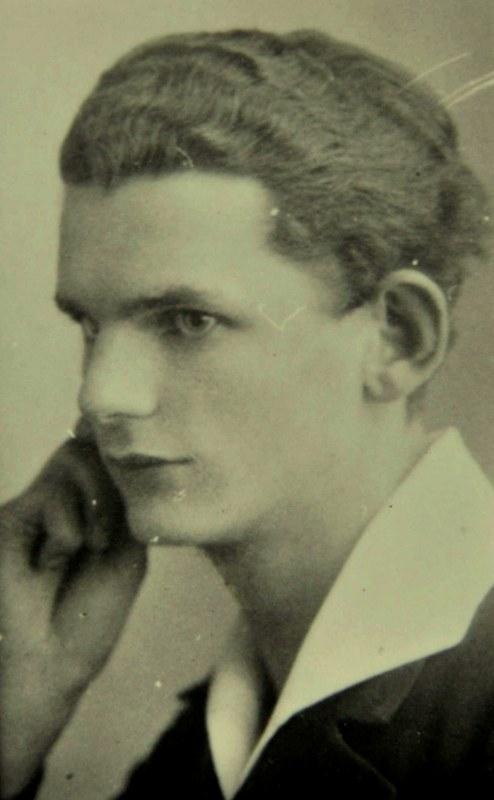 Gerard Linke trafił na listę śmierci za sprawą niemieckiego nauczyciela Kurta Müllera  ze szkoły w Nekli