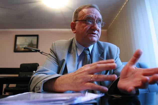 Prezes Ślęzak: Związki zawodowe działają jak PZPR
